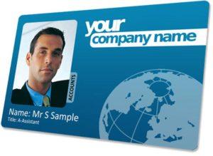 identifikacione kartice za kontrolu pristupa
